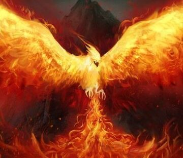 From Fire to Phoenix